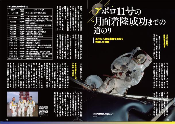月面着陸から50年 宇宙と人類 2019最新版
