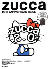 ZUCCa 20th ANNIVERSARY ISSUE