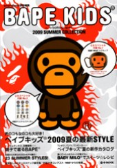 BAPE KIDS(R) by *a bathing ape(R) 2009 SUMMER COLLECTION