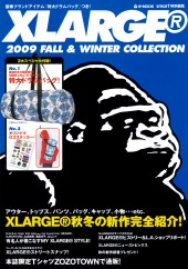 XLARGE® 2009 FALL&WINTER COLLECTION