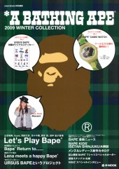 *A BATHING APE(R) 2009 WINTER COLLECTION