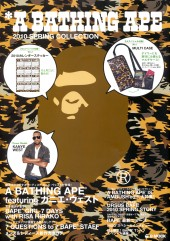*A BATHING APE(R) 2010 SPRING COLLECTION
