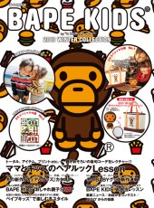 BAPE KIDS(R) by *a bathing ape(R) 2010 WINTER COLLECTION