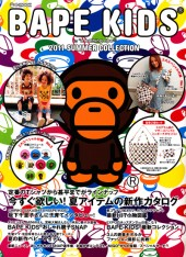 BAPE KIDS(R) by *a bathing ape(R) 2011 SUMMER COLLECTION