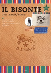 IL BISONTE 2011 Autumn / Winter