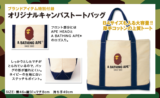 *A BATHING APE(R) 2011 WINTER COLLECTION