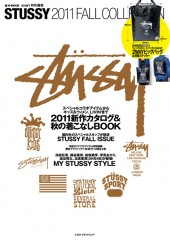 STUSSY 2011 FALL COLLECTION
