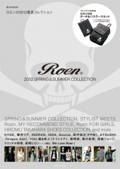 Roen 2012 SPRING & SUMMER COLLECTION