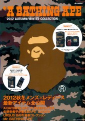 *A BATHING APE(R) 2012 AUTUMN / WINTER COLLECTION