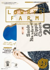 LOWRYS FARM 2012 AUTUMN / WINTER COLLECTION