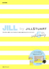 JILL by JILLSTUART 5th Anniversary