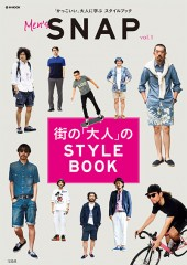 Men's SNAP vol.1
