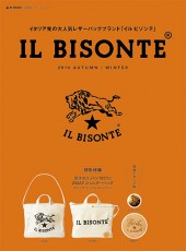 IL BISONTE(R) 2014 AUTUMN / WINTER