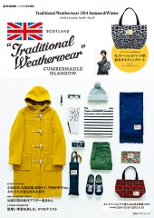 Traditional Weatherwear 2014 Autumn & Winter