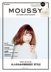 MOUSSY 2015 AUTUMN & WINTER COLLECTION