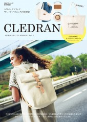 CLEDRAN OFFICIAL FUNBOOK Vol.1