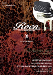 Roen(R) produced by HIROMU TAKAHARA 15th Anniversary 2016 AUTUMN & WINTER