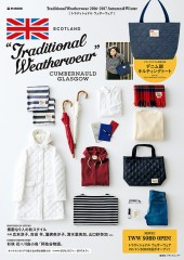 Traditional Weatherwear 2016-2017 Autumn & Winter