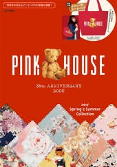 PINK HOUSE 35th ANNIVERSARY BOOK