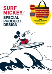 SURF MICKEY / SPECIAL PRODUCT DESIGN