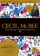 CECIL McBEE 2014 Spring / Summer Collection 限定版