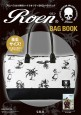 Roen(R) BAG BOOK