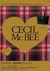 CECIL McBEE 2014 Autumn Collection 限定版