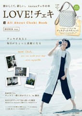 LOVE! チェキ All About Cheki Book BONIS ver.
