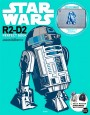 STAR WARS(TM) R2-D2 PERFECT BOOK