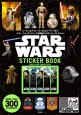 STAR WARS(TM) STICKER BOOK ROGUE ONE CHARACTERS