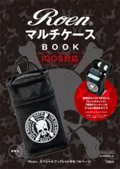 Roen(R) マルチケースBOOK 【iQOS対応】