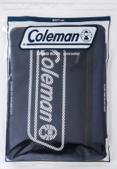 Coleman BRAND BOOK special package NAVY ver.