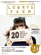 LOWRYS FARM 2012 AUTUMN / WINTER COLLECTION mini