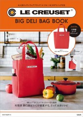 LE CREUSET(R) BIG DELI BAG BOOK