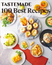TASTEMADE 100 Best Recipes