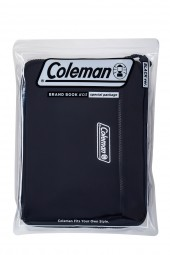Coleman BRAND BOOK #03 BLACK ver. special package