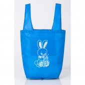 HONESTBOY(R) SHOPPING BAG BOOK BLUE