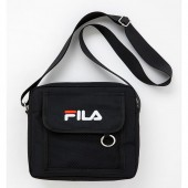 FILA SQUARE SHOULDER BAG BOOK