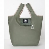 moz SHOPPING BAG BOOK OLIVE ver.