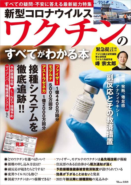 コロナ ワクチン 種類