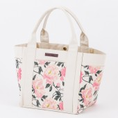 LAURA ASHLEY GARDEN TOTE BAG BOOK
