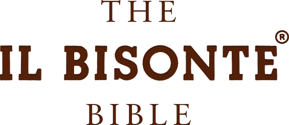 faa401d44119 THE IL BISONTE BIBLE│宝島社